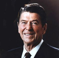 Chatter Busy: President Ronald Reagan's Blood For Sale !