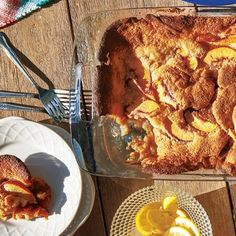 Most Popular Recipes, Favorite Recipes, Vanilla Extract Recipe, Summer Dessert Recipes, Brown Butter, Brown Sugar, Coconut Flour, Bon Appetit, Cobbler Recipe