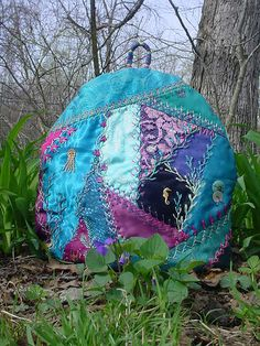 Tea Cosy Pattern, Knitted Tea Cosies, Tea Warmer, Landscape Quilts, Sewing Baskets, Tea Cozy, Crazy Quilting, So Creative, Rag Quilt