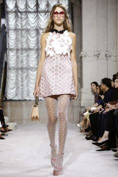 GIAMBA by Giambattista Valli - SS 2015