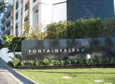 fontainebleau miami | The Fontainebleau Miami Beach Hotel
