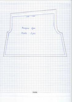 Комплект одежды в стиле Алисы для куклы