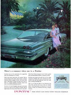 1960 Pontiac Catalina Ventura Sports Coupe
