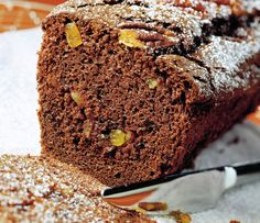 Chec cu portocale si cacao | Retete culinare - Romanesti si din Bucataria internationala Sweets Cake, Pastry And Bakery, Food Categories, Flan, Banana Bread, Food And Drink, Cheesecake, Modul, Desserts