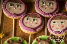 Masha and the bear for Alessia | CatchMyParty.com
