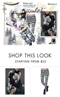 """""""7. Happy girls are the prettiest"""" by merryyyyy-132 ❤ liked on Polyvore featuring мода и blackfriday"""