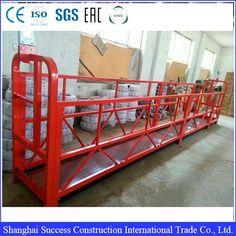 China ZLP series Affordable suspended platform manufacturers     More: https://www.ketabkhun.com/platform/china-zlp-series-affordable-suspended-platform-manufacturers.html