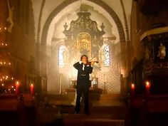 Andre Rieu Ave Maria - YouTube All Songs, Best Songs, Paolo Conte, Mary's Song, Maria Rose, Spiritual Music, Light Of The World, Blessed Mother, Gospel Music