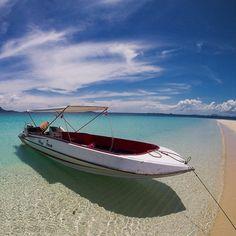 Island life. Photo courtesy of royd3n on Instagram.