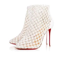 Shoes - Andaloulou - Christian Louboutin dokuz limited offer,no tax and  free shipping.