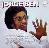 DOUBLE (O CIRCO CHEGOU) Lps, Jorge Ben, Peace, Cover, Best Range Hoods, Amor, Men, Make Flowers, Stars