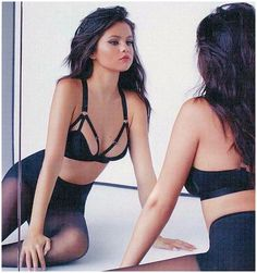 Selena Gomez by Renata Raksha for Revival Album Photoshoot