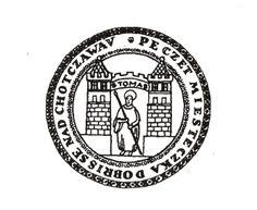 historický znak Dobříše Symbols, Peace, Logos, Art, Art Background, Logo, Kunst, Performing Arts, Sobriety
