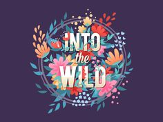 If you are just starting to learn vector typographic design or simply want to brush-up your Adobe Illustrator skills, you're spot on with our 10 of the best vector typography design tutorials in Adobe Illustrator. Adobe Illustrator Tutorials, Photoshop Illustrator, Ai Illustrator, Graphic Design Tutorials, Graphic Design Inspiration, Floral Illustration, Typographie Inspiration, Do It Yourself Design, Graphisches Design