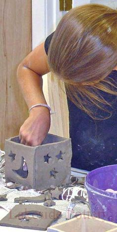 From expression, discipline, self esteem: more reasons young people should try pottery