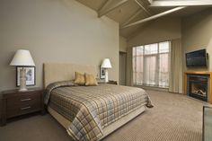 Master bedroom renovation by GE Miller Contractor & Builder | via HomeStars