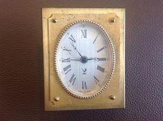 Jaz Alarm Clock