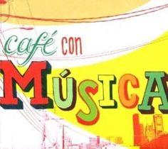 Cafe Con Musica [Nacional] [CD]