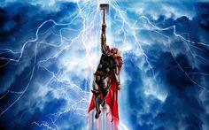Cinco personajes que han levantado el martillo de Thor http://www.frix.com.co/home/blogeek/articulos/articulos-comic/cinco-personajes-que-han-levantado-el-martillo-de-thor/