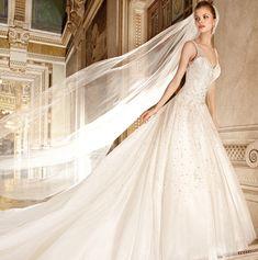 Demetrios Wedding Dresses 2015 - MODwedding