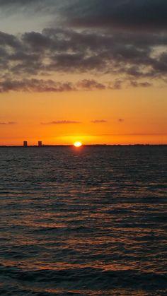#HappyHumpDay ! Hope your #fishing . Heading #offshorefishing  beautiful #sunrise