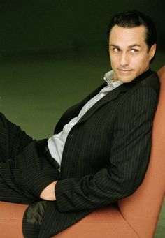 Maurice Benard/Sonny Corinthos, General Hospital  When my son Garrett was little he told everyone that Sonny was my boyfriend.