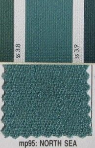 North Sea mp95 ~ a Soft summer blue-green