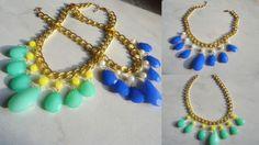 Handmade Handmade Jewelry, Handmade Jewellery, Jewellery Making, Diy Jewelry, Craft Jewelry, Handcrafted Jewelry