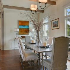 Dining Table Centerpieces Design Ideas Pictures Remodel And Decor