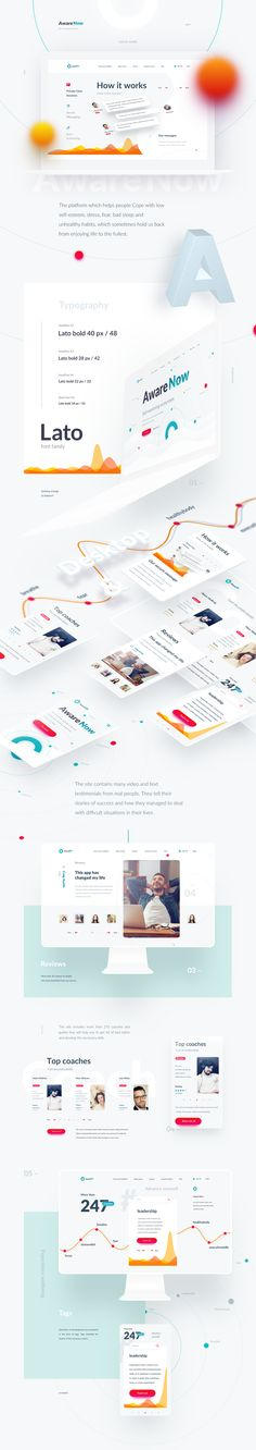 """Check out this @Behance project: """"Aware"""" https://www.behance.net/gallery/54412327/Aware"""