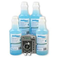 Flexible Solutions HS140 HeatSavr Kit- AMS And 4 - 1L Bottles Of Heatsavr
