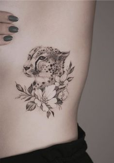 60 Dreamy Tattoos You'll Obsess About This Summer – TattooBlend Animal Tattoos For Women, Sleeve Tattoos For Women, Tattoos For Women Small, Small Tattoos, Best Sleeve Tattoos, Cute Tattoos, Beautiful Tattoos, Body Art Tattoos, Tatoos