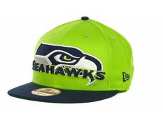8b57722e1 Seattle Seahawks SnapBack