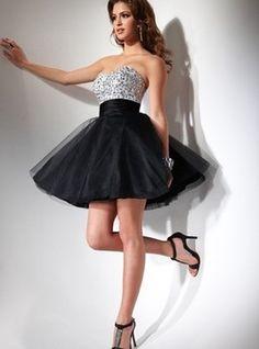 Vestido homecoming/ Vestido de 15 Anos Curação Estilo romântico Ofegante