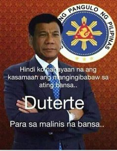 President Of The Philippines, Current President, Mindanao, War On Drugs, Political Science, Foreign Policy, Presidential Election, Presidents, Politics