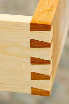 Cutting Repeatable Dovetails to Perfection by Hand?!!!! - Paul Sellers' Blog