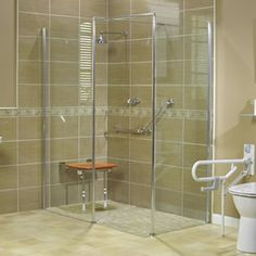 Read More about the Level Best Wet Room
