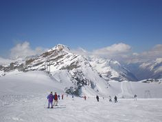 Zermatt, Switzerland, is internationally renowned for its multitude of top class ski ro=esorts and Zermatt  might just be the best one there.  mywebtravelagent.com