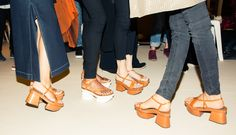The 5-Step, 5-Minute Mini Facial http://www.thecoveteur.com/stella-mccartney-spring-2016/