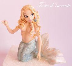 Mermaid by Torte d'incanto