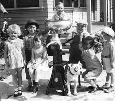 """Jean Darling, one of the last surviving original cast members of the """" Our Gang"""" comedy short subjects who also appeared in the original Broadway production of Rodgers & Hammerstein's Carousel, has died. Darling was 93 and died Friday in Rodgau, Germany, where she had lived with her son, Roy Bowen."""