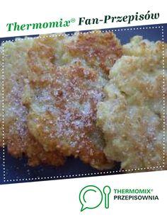 placki ziemniaczane jest to przepis stworzony przez użytkownika gosiuniat. Ten przepis na Thermomix® znajdziesz w kategorii Inne dania główne na www.przepisownia.pl, społeczności Thermomix®. Grains, Rice, Potatoes, Cooking, Recipes, Decoupage, Food, Polish Food Recipes, Kitchen