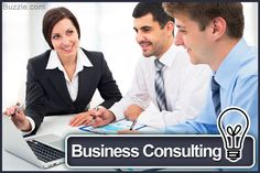 Lucrative Business Ideas - Business Consulting