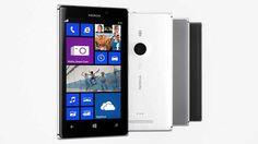 Nokia ukázala nový špičkový mobil Lumia 925