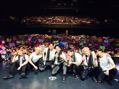 [#MONSTA_X]  20170822  #MONSTAX JAPAN Official Fan Meeting  #BEAUTIFUL_DAYS#TOKYO DAY2    #ありがとうございます  #日本のモンベベまた会いましょう