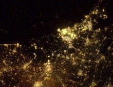 Holanda desde el aire