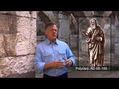 The 7 Churches of Revelation (Smyrna) — Early Christians - YouTube