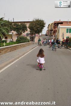 #Stintino, una pedalata per la mobilità sostenibile
