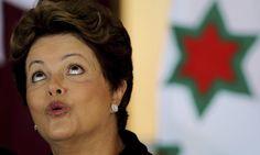 Grosseria de Dilma com portugueses é alvo de livro