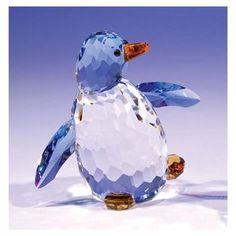 For a penguin lover